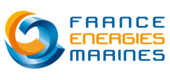 France Energies Marines logo